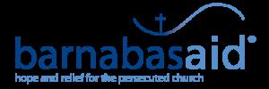 barnabus aid logo