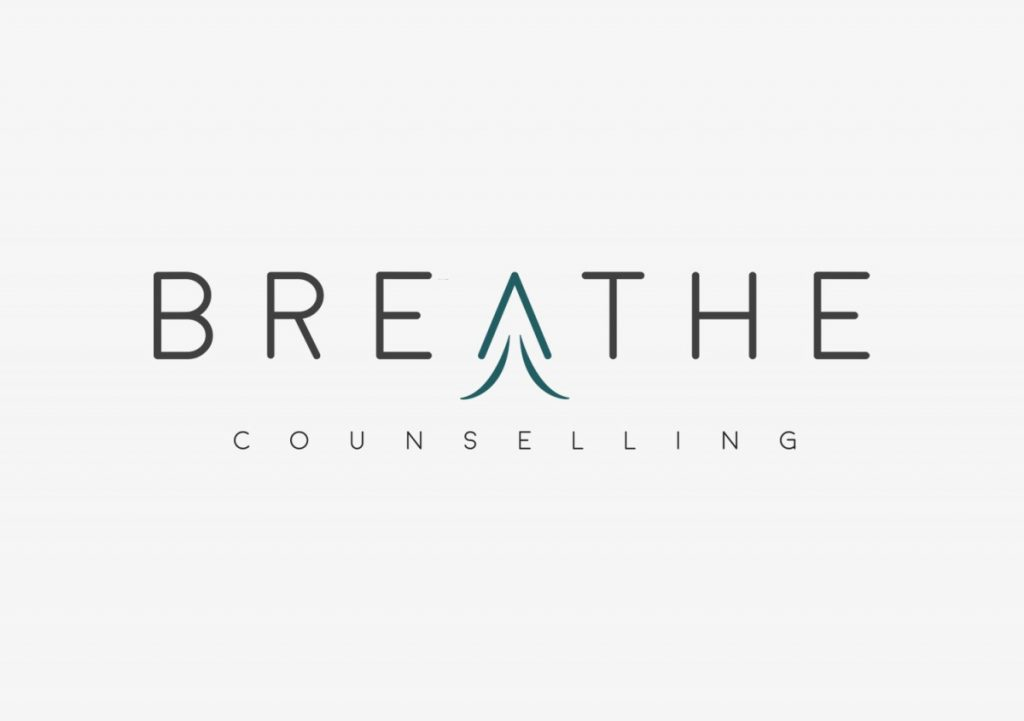 Breathe Counselling Logo